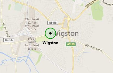 Wigston Driving School