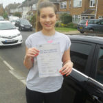 driving school pupil Leicester