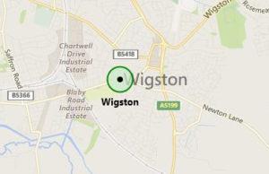 Wigston Driving School